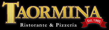 Taormina Ristorante & Pizzeria, Italian Restaurants in Commack, Pizza in Commack Logo